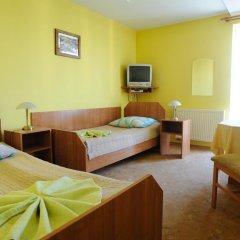 Отель Villa Pan Tadeusz комната для гостей фото 3