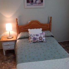 Отель Hostal Rural Gloria Стандартный номер разные типы кроватей фото 5