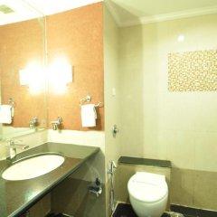 Hotel Aditya ванная