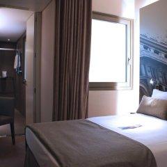 Radisson Blu Hotel, Madrid Prado 4* Стандартный номер с различными типами кроватей фото 2