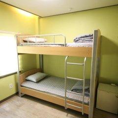 Отель Soo Guesthouse 2* Стандартный номер с 2 отдельными кроватями фото 4
