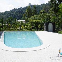 Отель Na Vela Village Ланта бассейн фото 3