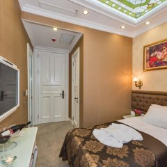 Alpek Hotel комната для гостей фото 5