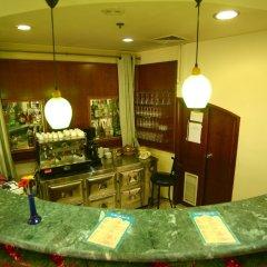 Holy Land Hotel Израиль, Иерусалим - 1 отзыв об отеле, цены и фото номеров - забронировать отель Holy Land Hotel онлайн гостиничный бар