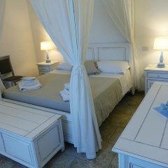 Отель Casina Bardoscia Relais Стандартный номер фото 2