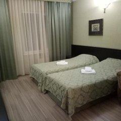 Гостиница Пирамида 3* Стандартный номер с 2 отдельными кроватями фото 6