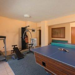 Отель Villa Rea Греция, Петалудес - отзывы, цены и фото номеров - забронировать отель Villa Rea онлайн фитнесс-зал фото 2