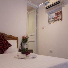 Hanoi Bluestar Hostel 2 Улучшенный номер фото 5
