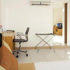 Отель Mookai Suites Мальдивы, Северный атолл Мале - отзывы, цены и фото номеров - забронировать отель Mookai Suites онлайн интерьер отеля фото 2