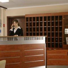 Отель Grand Felix Краков спа