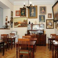 Мини-отель Гуца Тбилиси питание фото 2