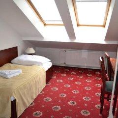 City Inn Hotel 3* Стандартный номер фото 9