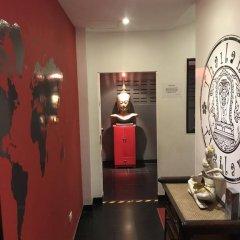 Отель Lotus-Bar спа фото 2