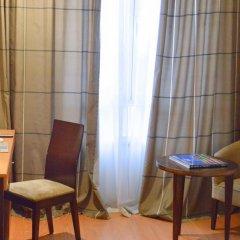 Hotel Infantas de León 3* Стандартный номер с различными типами кроватей фото 3