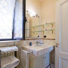 Отель Villino Kaos Лечче ванная