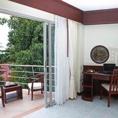 Samui First House Hotel 3* Номер категории Премиум с различными типами кроватей фото 9