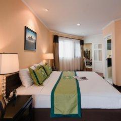 Отель CNC Residence 4* Люкс с различными типами кроватей фото 8