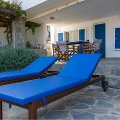 Отель Periyali бассейн фото 2