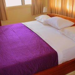 Hotel Loreto 3* Стандартный номер с двуспальной кроватью фото 19