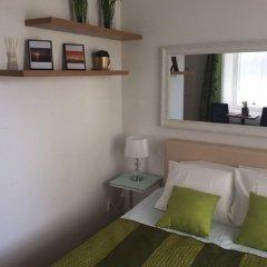 Отель Green City Residence Таллин комната для гостей