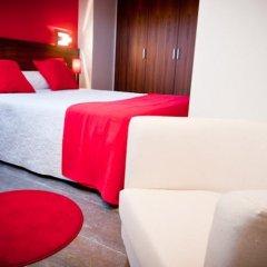 Отель Apartamentos Abaco комната для гостей фото 5