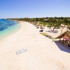 Отель Viwa Island Resort пляж фото 2