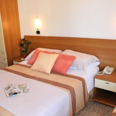 Hotel Maria Serena 3* Номер Комфорт с разными типами кроватей фото 3