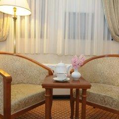 Hotel Zlatnik 4* Стандартный номер с различными типами кроватей фото 9