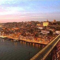 Отель Vivenda das Torrinhas балкон