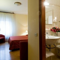 Hotel Montereale 3* Стандартный номер
