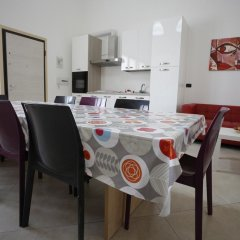 Отель Lecce Juice casa vacanza Лечче комната для гостей фото 3