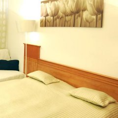 Отель Cisarka Чехия, Прага - отзывы, цены и фото номеров - забронировать отель Cisarka онлайн комната для гостей фото 5