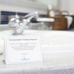 Avari Dubai Hotel ванная фото 2