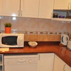 Fuar Ev Taksim Galata Апартаменты с различными типами кроватей фото 22