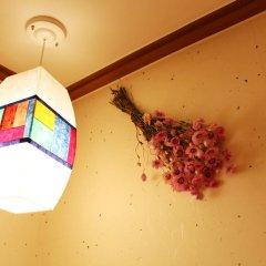 Отель Tourinn Harumi 2* Стандартный номер с различными типами кроватей фото 6