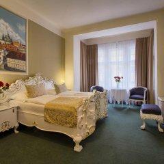Hotel Taurus 4* Стандартный номер фото 37