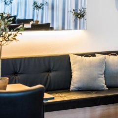 Hotel Jernbanegade комната для гостей фото 5