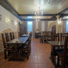 Гостиница Kompleks Nadezhda питание