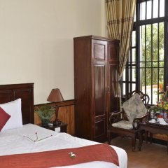 Отель Huy Hoang River 3* Номер Делюкс фото 3