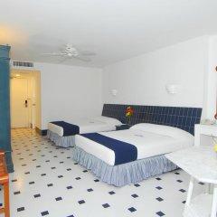 Hotel Elcano Acapulco 4* Студия фото 5