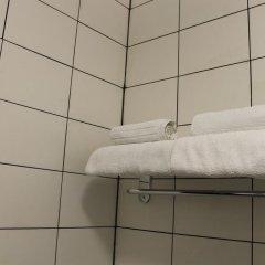 Five Rooms Hotel ванная