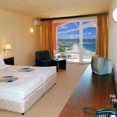 Отель Carina Beach Aparthotel - Free Private Beach 3* Студия фото 28
