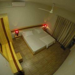 Отель Гостевой Дом Crystal Dhiffushi Мальдивы, Диффуши - отзывы, цены и фото номеров - забронировать отель Гостевой Дом Crystal Dhiffushi онлайн ванная фото 2