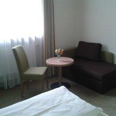 Hotel Jedermann 2* Стандартный номер с различными типами кроватей фото 2