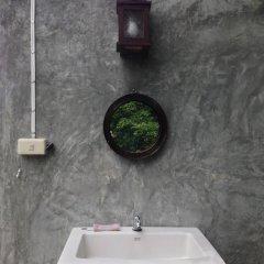 Отель The Earth House ванная