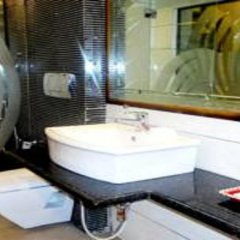 Отель Skyz Home Stay ванная