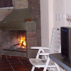 Отель Cabañas Diaz Felices Вейнтисинко де Майо интерьер отеля