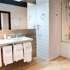 Отель Lopota Lake Resort & Spa ванная