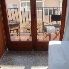 Отель Hostal Las Nieves Стандартный номер с 2 отдельными кроватями фото 6