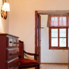 Отель Kristina's Rooms Родос удобства в номере